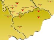 Vsetínsko na mapě sociálně vyloučených romských lokalit