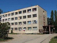 La localité socialement exclue de Masokombinát Kladno