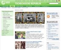 Rubrika Romové a umění na webu Goethe-Institutu