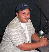 Vladimír Kováč (Foto: Radio Rota)
