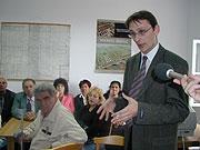 Wojciech Płosa (Foto: Jana Šustová)