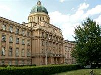 Gebäude der katholischen theologischen Fakultät der Karlsuniversität in Prag (Foto: Avfedorenko, Wikimedia Free Domain)