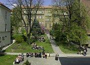 Masaryk University, photo: www.phil.muni.cz