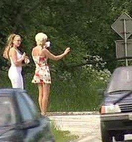 prostitution prag geilste frau