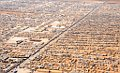 Flüchtlingscamp in Jordanien (Foto: U.S. Department of State, Public Domain)