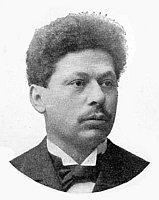 Friedrich Adler (Foto: Public Domain)