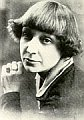 Marina Tsvtaeva