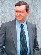 Norman Davies, photo: www.historytoday.com