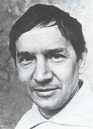 Ivan Divis en 1965