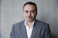 Hamdy el-Gazzar, photo: Standa Soukup