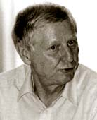 Hans Magnus Enzensberger