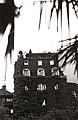 Hotel v Luzernu, jedna ze zastávek F.Kafky a M.Broda, foto: Jan Jindra
