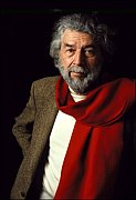 Alain Robbe-Grillet, photo: www.villagevoice.com