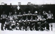 Czech Team in Stockholm 1949