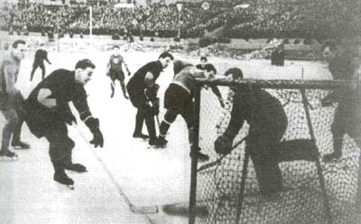 An introduction to the origins and history of the sport of hockey