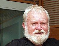 Richard Konkolski, foto: Jan Sklenář