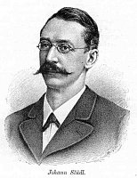 Johann Stüdl