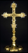 Ostatkový kříž
