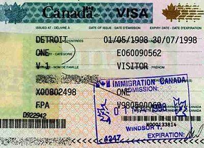 Membuat visa – jepang dan kanada | watergius's journal watergius