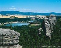Le Paradis tchèque, photo: CzechTourism