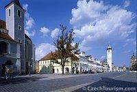 Domažlice, foto: CzechTourism