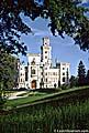 Schloss Hluboká