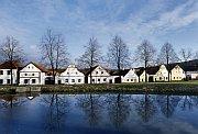 Holasovice, photo: CzechTourism
