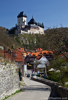 Karlštejn, photo: CzechTourism