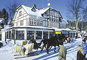 Spindleruv Mlyn, photo: CzechTourism