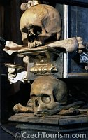 Sedlec ossuary, photo: CzechTourism