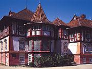 Maison Jurkovič à Luhačovice, photo: CzechTourism