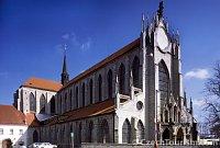 La catedral de Sedlec, foto: CzechTourism