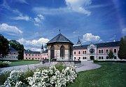 Le château de Sychrov, photo: CzechTourism