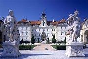 Château de Valtice, photo: CzechTourism