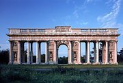 La grande colonnade, photo: CzechTourism