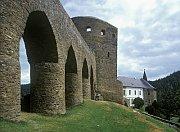 Le château de Velhartice, photo: CzechTourism