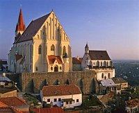 Znojmo, foto: CzechTourism