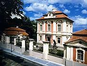 The Villa Amerika