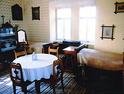 Bohuslav Martinů's birthplace, photo: www.czechtourism.cz