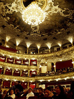 Prague State Opera, photo: CzechTourism