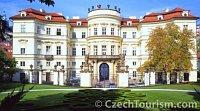 Palais Lobkowicz (Foto: CzechTourism)