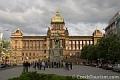 National Museum's main building, photo: CzechTourism