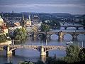 Прага (Фото: www.czechtourism.com)