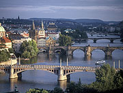 Prag (Foto: CzechTourism)