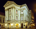 The Estates Theatre, photo: CzechTourism