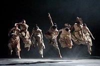 Foto: Tanec Praha