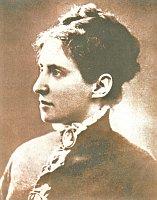 Charlotte Garrigue Masaryk