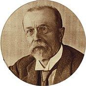 Tomáš Garrigue Masaryk, zdroj: Wikimedia Commons / PD