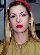 Veronika Drahotova, Portrait (www.veronikadrahotova.com)