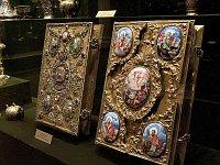 Los tesoros del Kremlin